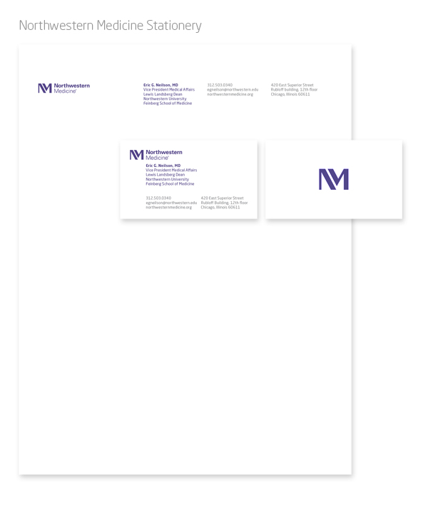 stationery  u0026 business cards  office of communications