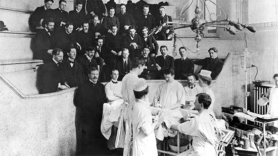Northwestern University Feinberg School of Medicine was born in Chicago  over 150 years ago. We've contributed greatly to medical discovery and  education in ...