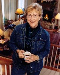 Martha Twaddle