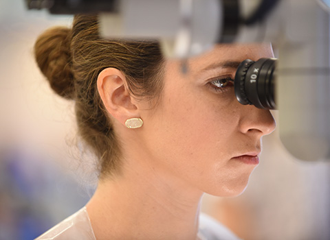 Home: Department of Ophthalmology: Feinberg School of