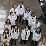 PA Program Celebrates 50th Anniversary of the Profession With PA Week