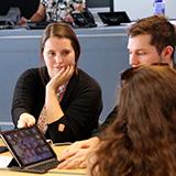 Workshop Teaches Students Interprofessional Teamwork