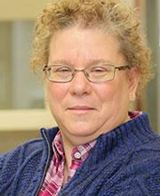 Gayle E Woloschak, PhD