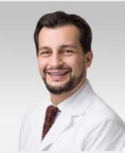 Mohamed E Abazeed, MD, PhD